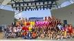 광주 '두드림퓨전난타' 제1회 이순신 난타대전에서  대상 수상